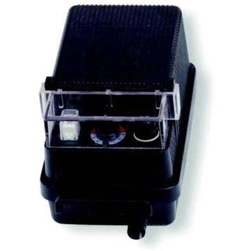 Kichler Standard Series Transformer 120W, Black Material (Not Painted)