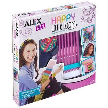 ALEX Happy Little Loom Kit