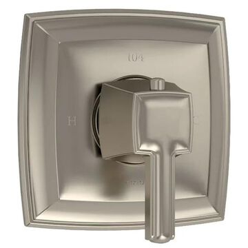 Toto Ts221T-Bn Connelly Brushed Nickel Thermostatic Shower Mixing Valv