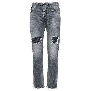 JOHN RICHMOND Denim pants
