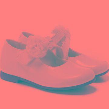 Rachel Shoes Toddler Lil Brena Children's Shoe (White - Size 8 - Toddler)