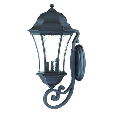 Acclaim Lighting 3621 Waverly 3 Light Outdoor Wall Sconce