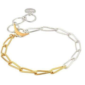 Chan Luu Gold Mix Link Bracelet Bracelet