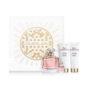 Guerlain 4-Pc. Mon Guerlain Eau de Parfum Gift Set
