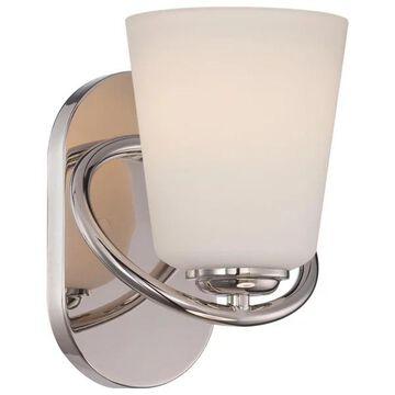 Nuvo Lighting 62/406 Dylan Bathroom Sconce Bathroom Fixture