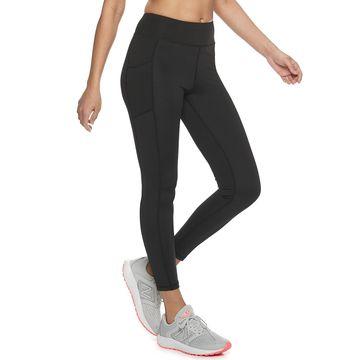 Women's Adrienne Vittadini Basic 7/8 Leggings