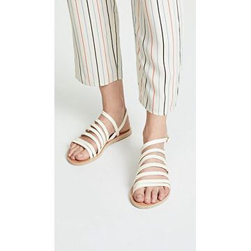 Ancient Greek Sandals Korkira Sandals