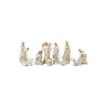 Roman 10-pc. Figurine