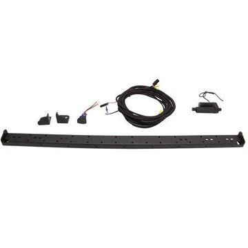 Go Rhino 960001T Sport Bar 2.0 Power-Actuated Retractable Light Mount Conversion Kit