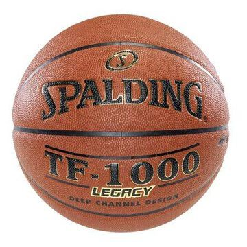 Spalding Tf-1000 Platinum Intermediate