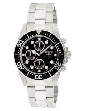 Invicta Men's 1768 Pro Diver Collection Stainless Steel Watch