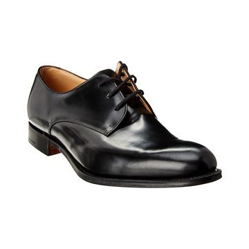 Church's Classic Leather Derby