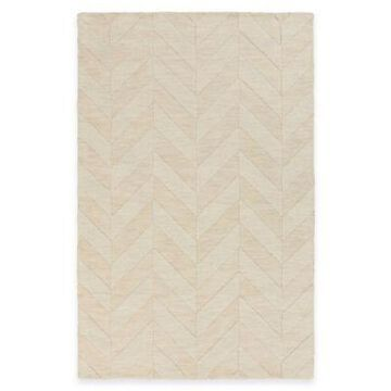 Artistic Weavers Central Park Carrie 5-Foot x 7-Foot 6-Inch Area Rug in Ivory
