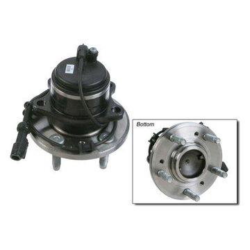 SKF Wheel Hub Assembly