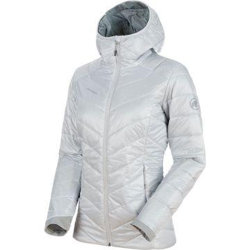 Mammut Rime IN Hooded Jacket - Women's