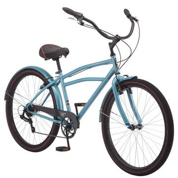 Schwinn 27.5-inch Men's Costin Cruiser Bike