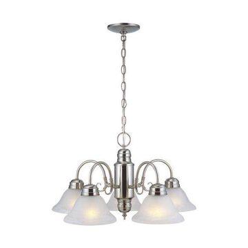 Design House 511535 Millbridge 5 Light Chandelier
