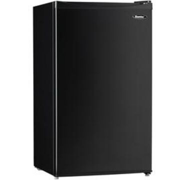 Danby 3.2 Cu. Ft. Black Compact Refrigerator