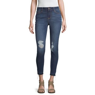 a.n.a Womens Ankle Jeggings