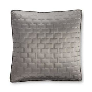Hotel Collection Frame European Quilted Sham Bedding