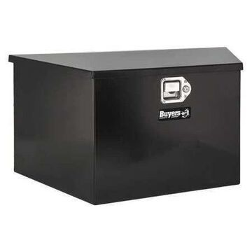 BUYERS PRODUCTS 1701285 Truck Box,Trailer Tongue,Steel,49''W