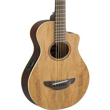APX Thinline 3/4 size Acoustic-Electic Guitar