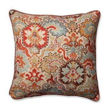 Madrid Throw Pillow - Pillow Perfect