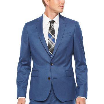 JF J.Ferrar Ultra Comfort Super Slim Fit Suit Jacket