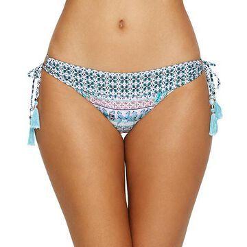 Vista Side Tie Bikini Bottom