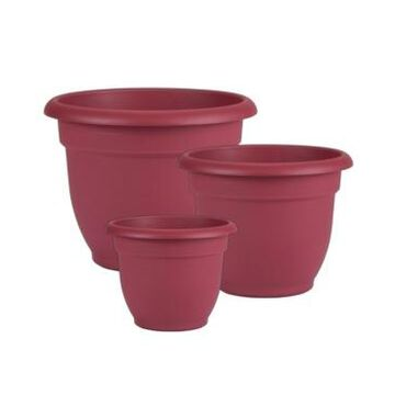 Bloem Ariana Set of 3 Self Watering Planter