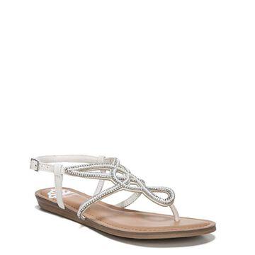 Fergalicious Women's Sapphire Thong Sandal Collection