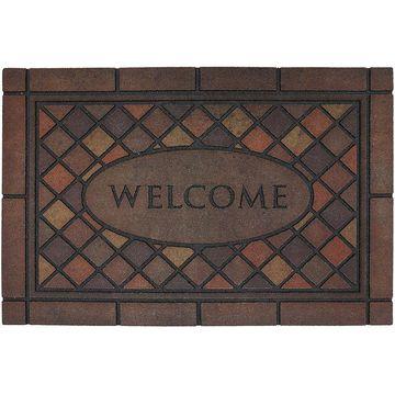 Mohawk Home Mosaic Spice Doormat