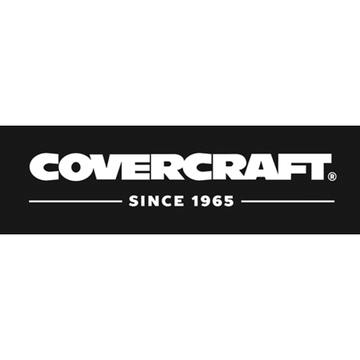 Covercraft SS7337PCTP Seat Saver Second Row Polycotton Taupe