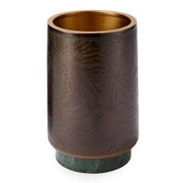 Rainforest Small Vase