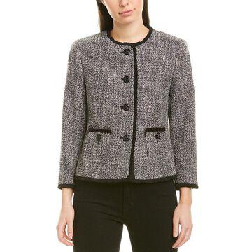 Anne Klein Womens Jacket