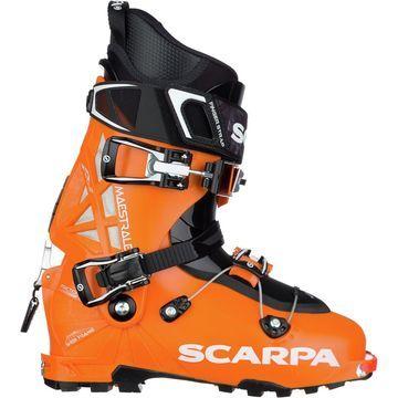 Scarpa Maestrale Alpine Touring Boot