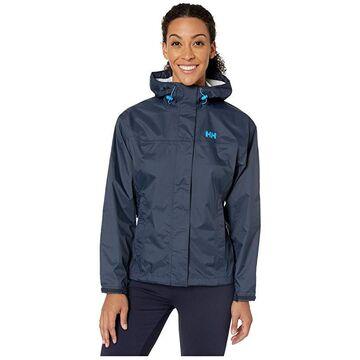Helly Hansen Loke Jacket (Navy) Women's Jacket