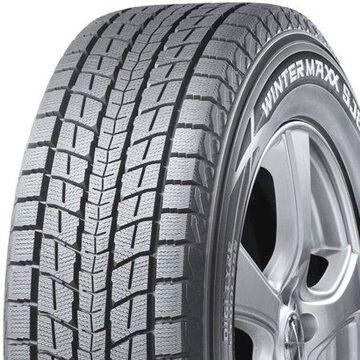 Dunlop winter maxx sj8 P225/55R18 98R bsw winter tire