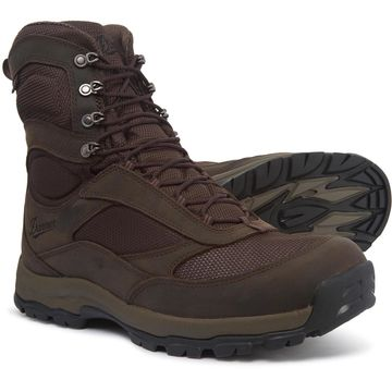 Danner High Ground Gore-Tex Hunting Boots - 8