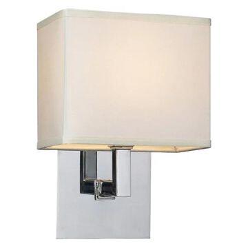 PLC Lighting 18194PC Plc 1 Light Sconce Dream Collection 18194 Pc