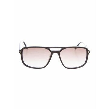Terry Tinted Lens Sunglasses brown