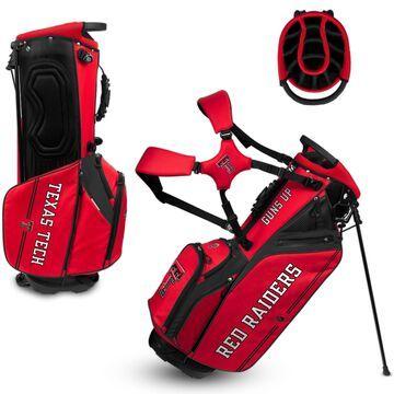 WinCraft Texas Tech Red Raiders Caddie Carry Hybrid Golf Bag