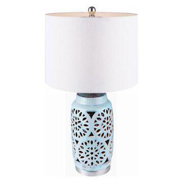 Canarm Ann 1-Light Table Lamp