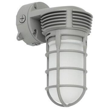 Progress Lighting PCVTW-LED LED Vaportite Cylinder