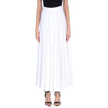 DEREK LAM Long skirts