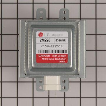Amana Microwave Part # W10818686 - Magnetron - Genuine OEM Part