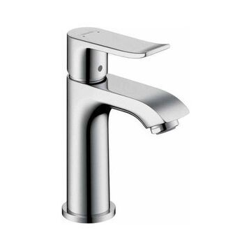 Hansgrohe 31088 Metris One Hole Bathroom Faucet