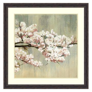 Amanti Art Blossoms Framed Wall Art