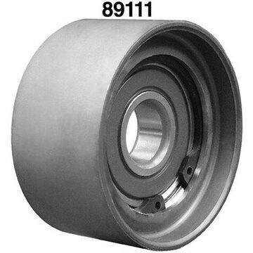 Dayco Accessory Drive Belt Tensioner Pulley,Drive Belt Idler Pulley P/N:89111