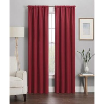 """Eclipse Kendall 42"""" x 84"""" Blackout Curtain Panel"""